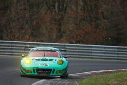 Martin Ragginger, Jörg Bergmeister, Laurens Vanthoor, Team Falken Motorsport, Porsche 911 GT3 R