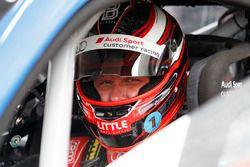 #75 Jamec Pem Racing, Audi R8 LMS: Garth Tander