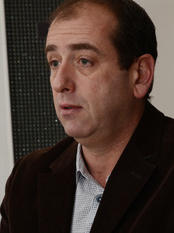 Vincent Beaumesnil, ACO sporting director