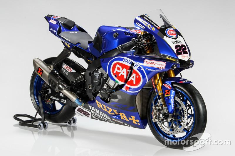 Pata Yamaha Racing