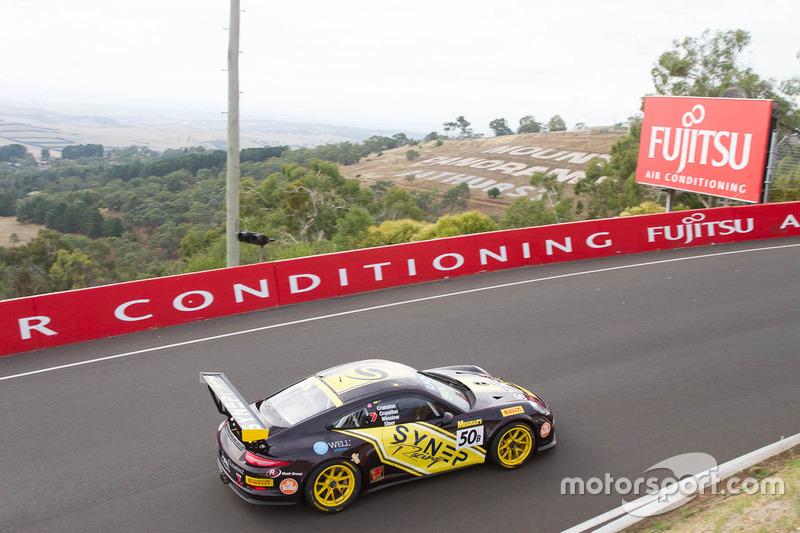 43. #50 Synep Racing, Porsche 991 Cup