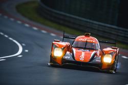 №26 G-Drive Racing Oreca 05 Nissan: Роман Русинов, Уилл Стивенс, Рене Раст