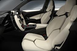 Konzept: Lamborghini Urus