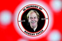Robert Yates etiqueta