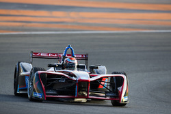 James Rossiter, Venturi Formula E Team