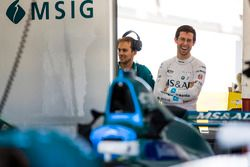Alexander Sims, Amlin Andretti Formula E Team