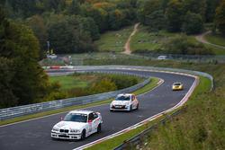 Dominik Thiemann, Kevin Totz, Torsten Kratz, BMW E36