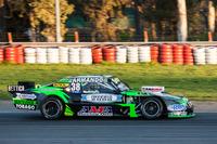 Diego De Carlo, Emmanuel Alifraco, Gaston Todino, JC Competicion Chevrolet
