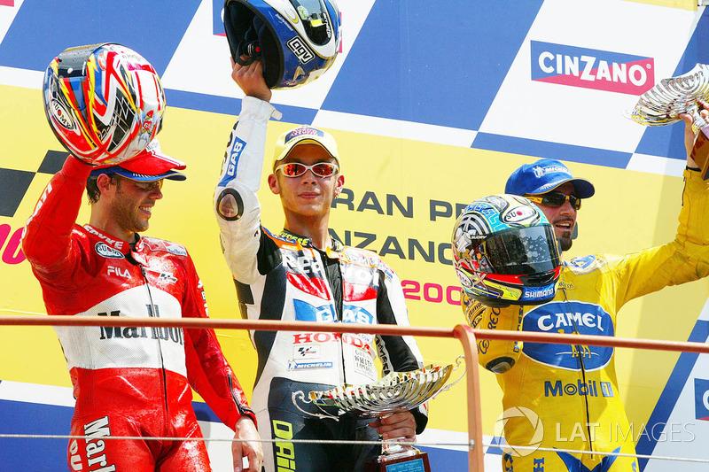 #27 MotoGP Italia 2003