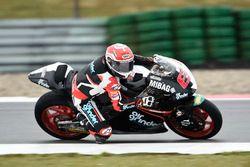 Tarran Mackenzie, Kiefer Racing