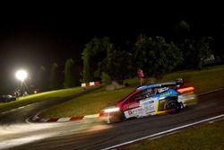 Marco Signor, Patrick Bernardi, Ford Fiesta WRC