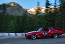 #111 Chevrolet Camaro: R.J. Gottlieb