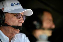 Mike Hull, Chip Ganassi Racing Managing Director