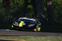 Lamborghini Huracan-S.GTCup #103, Antonelli Motorsport: Petrolini-Alessandri