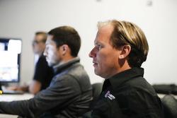 Eric Bretzman, Ingeniero de Andretti Autosport