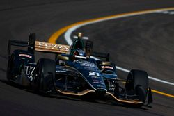 JR Hildebrand, Ed Carpenter Racing Chevrolet