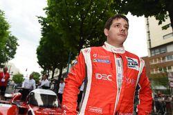 Paul Lafargue, IDEC Sport Racing