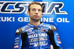 Sylvain Guintoli, Team Suzuki MotoGP