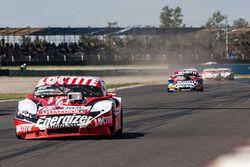 Nicolas Cotignola, Sprint Racing Torino, Juan Martin Trucco, JMT Motorsport Dodge