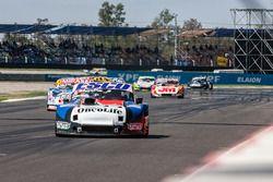 Jose Savino, Savino Sport Ford, Camilo Echevarria, Alifraco Sport Chevrolet, Mariano Werner, Werner Competicion Ford