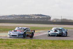 Gabriel Ponce de Leon, Ponce de Leon Competicion Ford, Leonel Pernia, Dose Competicion Chevrolet