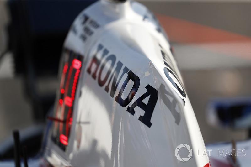 Межсезонье: возвращение Chip Ganassi в стан Honda