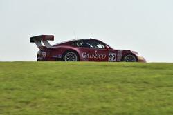 #99 Gainsco/Bob Stallings Racing McLaren 650S GT3: Jon Fogarty, Wolf Henzler
