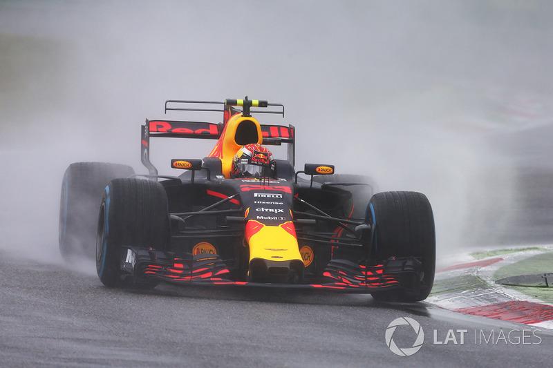 13. Max Verstappen, Red Bull Racing RB13