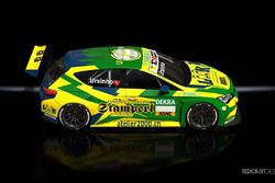 Urs Sonderegger, Ursinho Racing, Presentazione