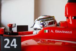 Antonio Giovinazzi, Arden International