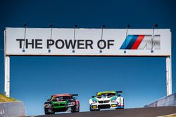 BMW M6 GT3s at Bathurst