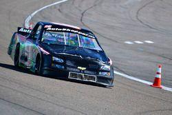 #9 Southern Pro Am Truck Series Chevrolet Silverado driven by Cole Partello