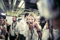 Les coulisses du titre de Nico Rosberg, Mercedes AMG F1