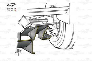Arrows A20 diffuser