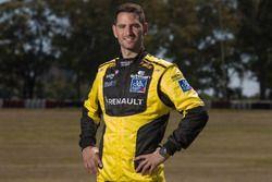 Facundo Ardusso, Renault Duster Dakar Team