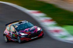 Марко Ронкорони и Паоло Брусаделли, Peugeot 207 S2000