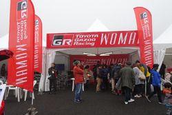 2016 Toyota Gazoo Racing Festival