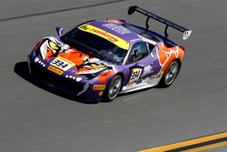 Michael Watt, Ferrari Atlanta