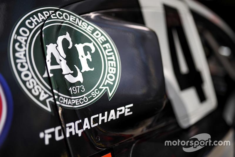 Car of Julio Campos