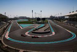 Antonio Fuoco, PREMA Racing; Louis Deletraz, Racing Engineering