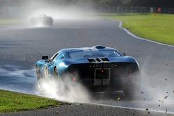 Whitsun Trophy Christopher Wilson GT40