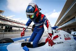 Matevos Isaakyan, SMP Racing with AVF