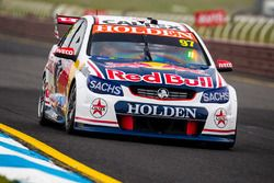 Matt Campbell, Triple Eight Race Engineering Holden