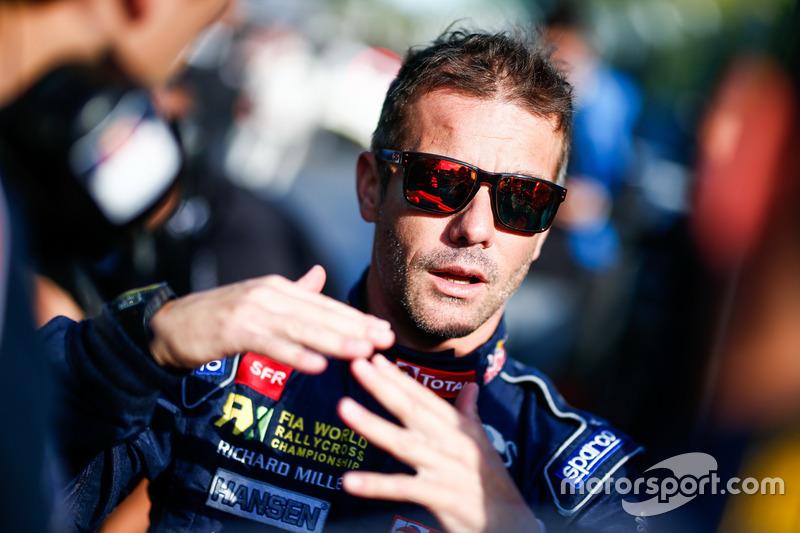 Sebastien Loeb, Hyundai Motorsport
