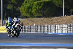 #21 IV Racing BMW CSEU, BMW: Karel Hanika, Fabrizio Lai, Julian Mayer, Martin Choy