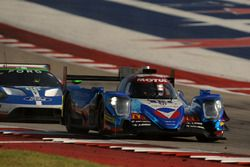 Экипаж №13 команды Vaillante Rebellion Racing, Oreca 07 Gibson: Матиас Беш, Давид Хайнемайер Ханссон