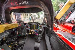 №17 IDEC Sport Racing Ligier JS P217 Gibson: Патрис Лафарг, Поль Лафарг, Давид Золлингер