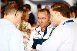 Paddy Lowe, Williams