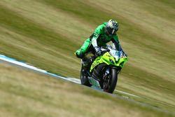 Anthony West, EAB West Racing