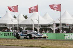 Christian Ledesma, Las Toscas Racing Chevrolet, Gaston Mazzacane, Coiro Dole Racing Chevrolet
